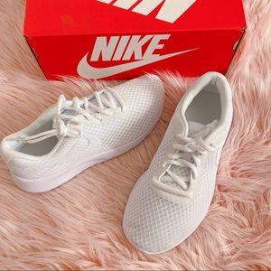 Nike Tanjun Sneaker - Big kid